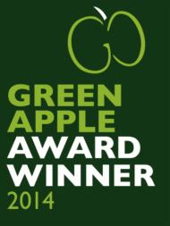 Green Apple Award 2014